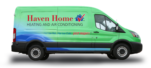 Get AC and Furnace for $72/Month Haven Home Heating & Air Conditioning